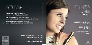 Image booklet Konzerte
